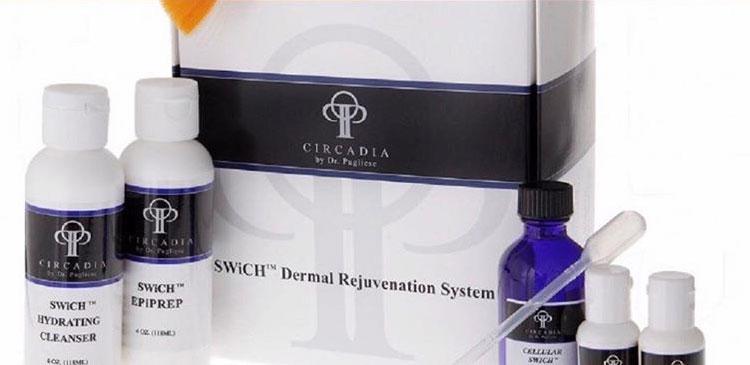 Circadia Swich Treatments