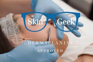 Dermaplaning approved